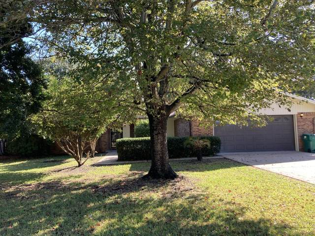 308 Cypress Street, Destin, FL 32541 (MLS #884590) :: Berkshire Hathaway HomeServices Beach Properties of Florida