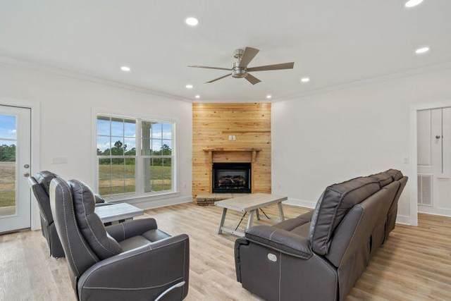 Lot 14 C Kais Street, Baker, FL 32531 (MLS #884593) :: Somers & Company