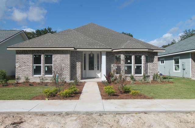 31 8th Avenue, Shalimar, FL 32579 (MLS #884594) :: Somers & Company