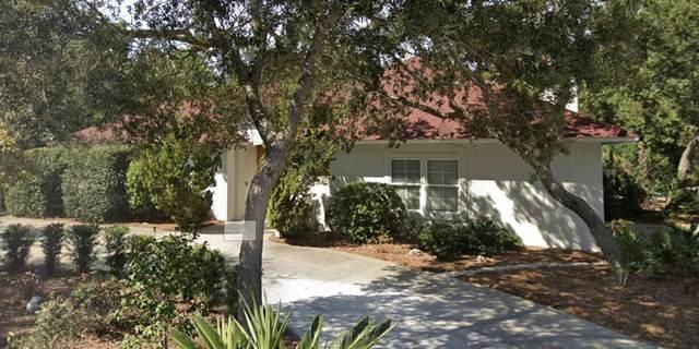 107 Cypress Grove Lane, Santa Rosa Beach, FL 32459 (MLS #884595) :: Somers & Company
