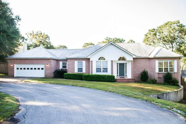 813 Gavernie Court, Crestview, FL 32539 (MLS #884599) :: Keller Williams Realty Emerald Coast
