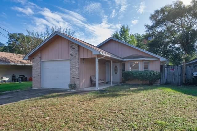 507 Taylor Circle, Fort Walton Beach, FL 32547 (MLS #884603) :: Luxury Properties on 30A