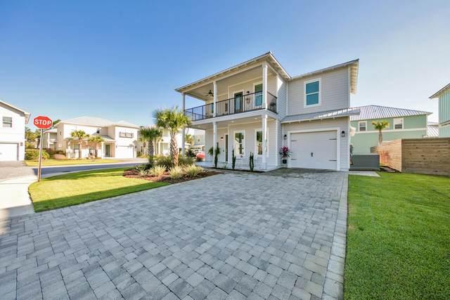 11 Shelley's Way, Miramar Beach, FL 32550 (MLS #884605) :: Briar Patch Realty