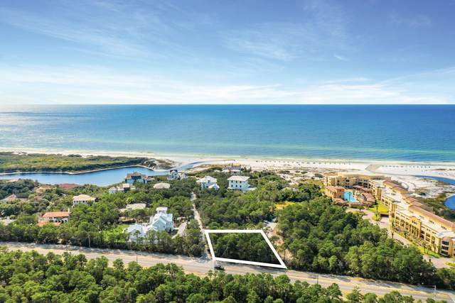 Lot 1 Lake Breeze Way, Santa Rosa Beach, FL 32459 (MLS #884630) :: Coastal Luxury