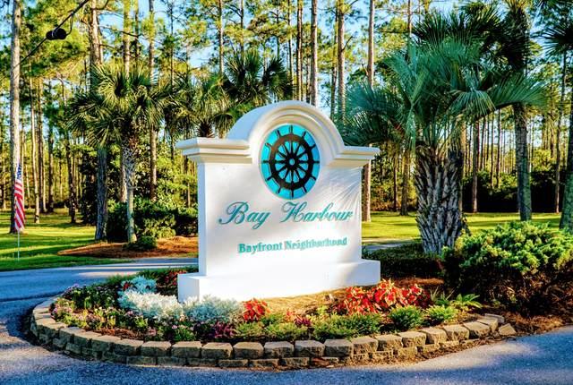 108 Bay Harbor Boulevard, Freeport, FL 32439 (MLS #884635) :: Coastal Luxury