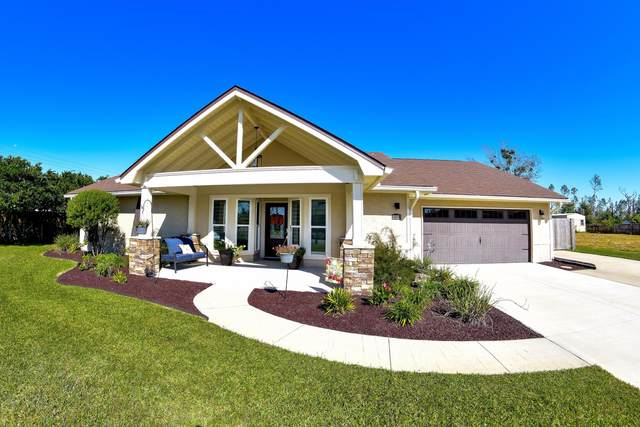 2323 Raintree Place, Lynn Haven, FL 32444 (MLS #884641) :: Coastal Luxury