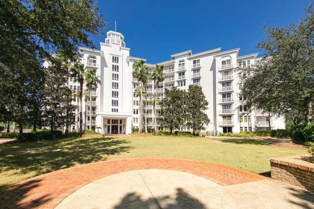 9800 Grand Sandestin Blvd #5422, Miramar Beach, FL 32550 (MLS #884643) :: Coastal Luxury