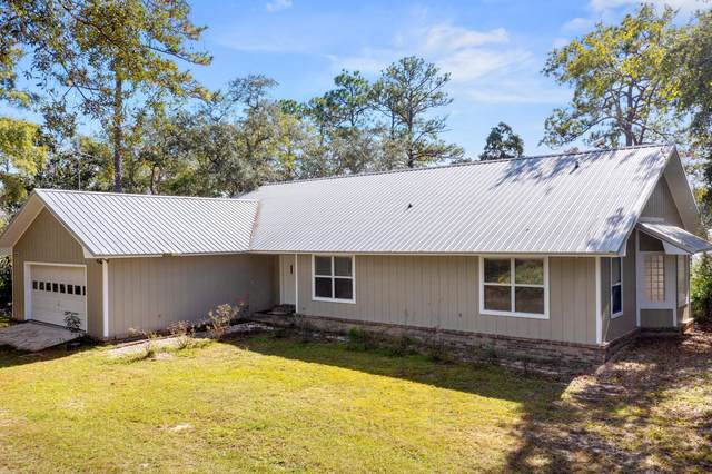 229 W Bayou Forest Drive, Freeport, FL 32439 (MLS #884645) :: Coastal Luxury