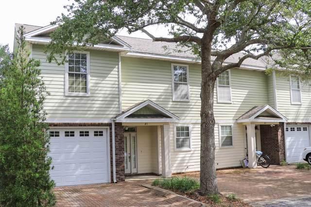 139 Sibert Avenue Unit A5, Destin, FL 32541 (MLS #884649) :: Berkshire Hathaway HomeServices Beach Properties of Florida