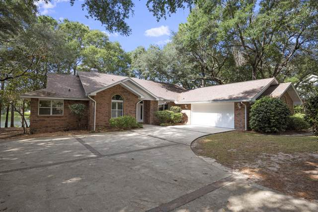 15 Kirstin Circle, Niceville, FL 32578 (MLS #884668) :: Coastal Luxury