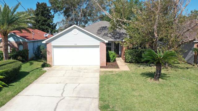 794 Pearl Sand Drive, Mary Esther, FL 32569 (MLS #884674) :: Briar Patch Realty
