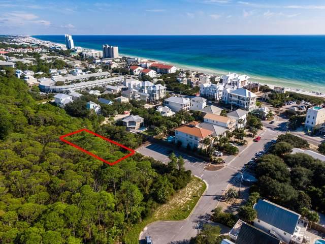 Lot 12 Blk 15 Montigo Avenue, Santa Rosa Beach, FL 32459 (MLS #884679) :: Linda Miller Real Estate