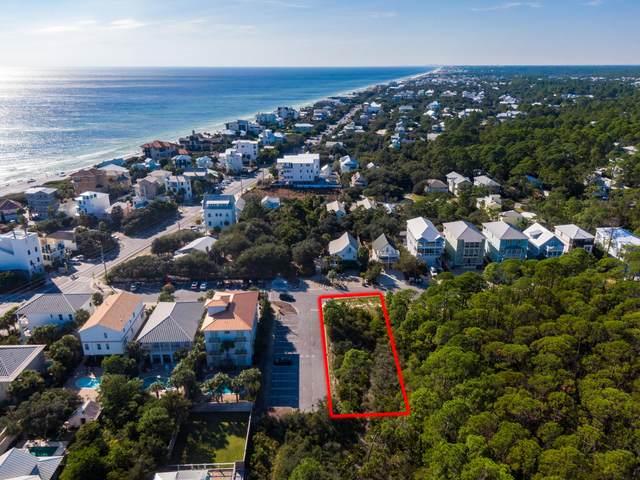 Lot 13 Blk 15 Santa Clara Drive, Santa Rosa Beach, FL 32459 (MLS #884680) :: Linda Miller Real Estate