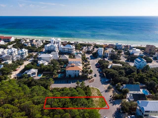 Lot 14 Blk 15 Santa Clara Drive, Santa Rosa Beach, FL 32459 (MLS #884681) :: Linda Miller Real Estate