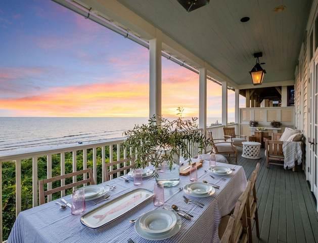 88 Windward Lane, Rosemary Beach, FL 32461 (MLS #884750) :: Linda Miller Real Estate
