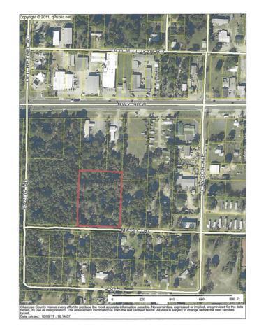 954 Mayo Trail, Crestview, FL 32536 (MLS #569128) :: Classic Luxury Real Estate, LLC