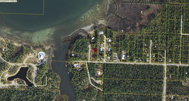 Lot 15 22ND Street, Santa Rosa Beach, FL 32459 (MLS #595106) :: Linda Miller Real Estate