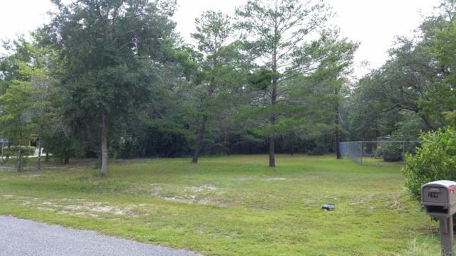 lot 19 Cedar Beach, Freeport, FL 32439 (MLS #712230) :: Hammock Bay