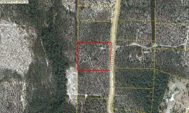 Lot 6 Travellers Way, Ponce De Leon, FL 32455 (MLS #715807) :: The Premier Property Group