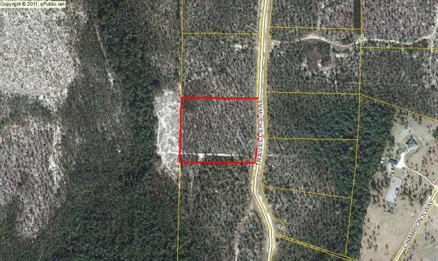 Lot 7 Travellers Way, Ponce De Leon, FL 32455 (MLS #715813) :: Scenic Sotheby's International Realty