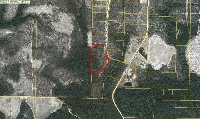 Lot 8 Travellers Way, Ponce De Leon, FL 32455 (MLS #715814) :: Counts Real Estate on 30A