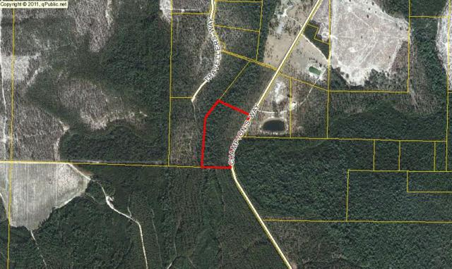 Lot 25 Champions Way, Ponce De Leon, FL 32455 (MLS #722493) :: Scenic Sotheby's International Realty