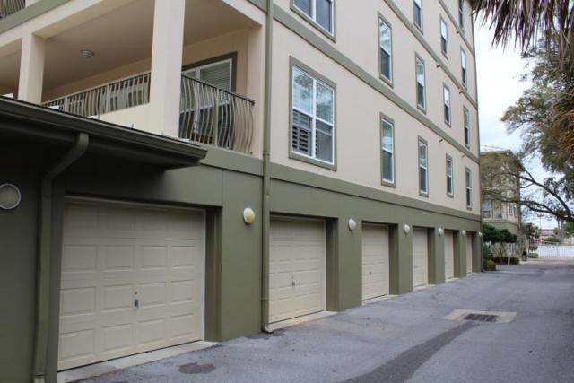 187 SE Brooks Street Unit A301, Fort Walton Beach, FL 32548 (MLS #725650) :: Somers & Company