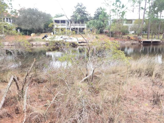 Lot 31 Shannon Drive, Santa Rosa Beach, FL 32459 (MLS #728170) :: 30a Beach Homes For Sale