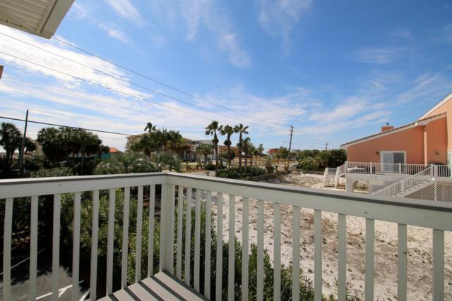705 Gulf Shore Drive Unit 402, Destin, FL 32541 (MLS #738058) :: The Beach Group