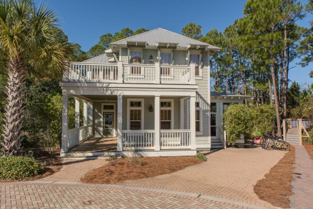 71 Tresca Lake Court, Santa Rosa Beach, FL 32459 (MLS #742319) :: Scenic Sotheby's International Realty