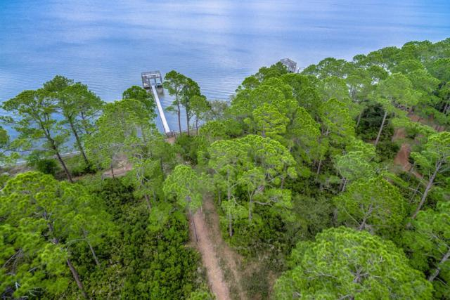LOT 11 Seclusion, Santa Rosa Beach, FL 32459 (MLS #743412) :: ResortQuest Real Estate