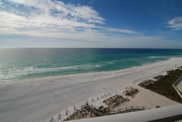 219 Scenic Gulf Drive #710, Miramar Beach, FL 32550 (MLS #744534) :: Classic Luxury Real Estate, LLC