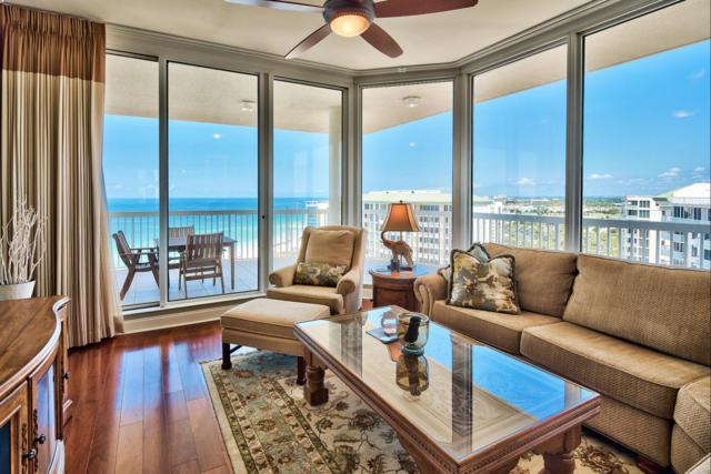 15400 Emerald Coast Parkway Ph8a, Destin, FL 32541 (MLS #746066) :: Coast Properties