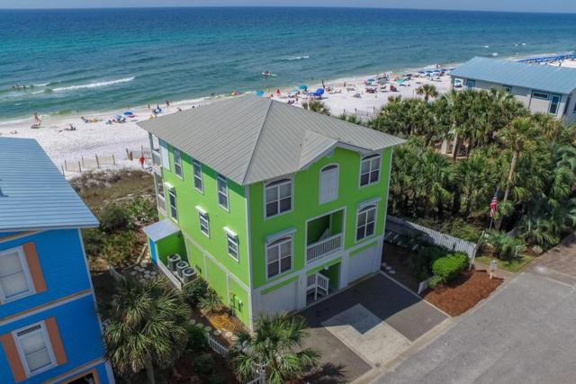 143 Seaward Drive, Santa Rosa Beach, FL 32459 (MLS #749633) :: ResortQuest Real Estate