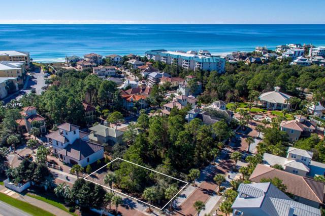 Lot1 BlkA White Cliffs Boulevard, Santa Rosa Beach, FL 32459 (MLS #749939) :: Coast Properties