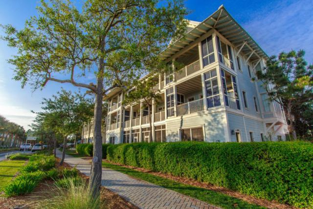 1785 E County Highway 30A Highway Unit 101, Santa Rosa Beach, FL 32459 (MLS #751273) :: Engel & Volkers 30A Chris Miller