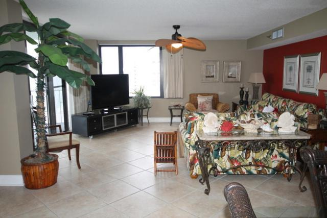 6201 Thomas Drive #1008, Panama City Beach, FL 32408 (MLS #752456) :: Somers & Company