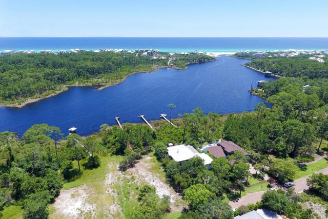 Lot 1 Coquina Place, Santa Rosa Beach, FL 32459 (MLS #755651) :: Coast Properties