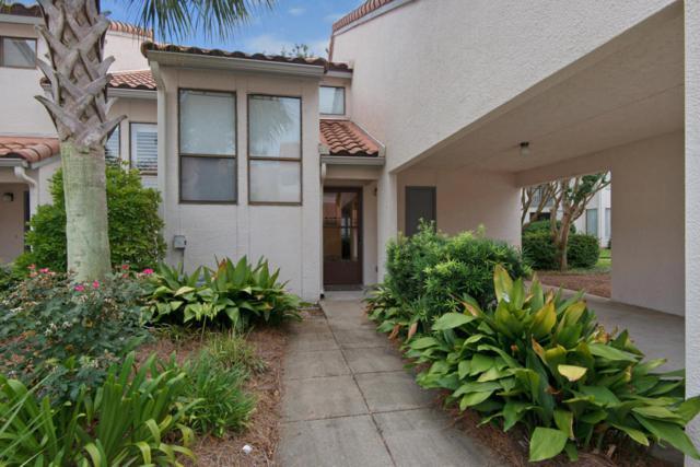 28 Forest Hills Lane Unit 28D, Miramar Beach, FL 32550 (MLS #756388) :: ResortQuest Real Estate