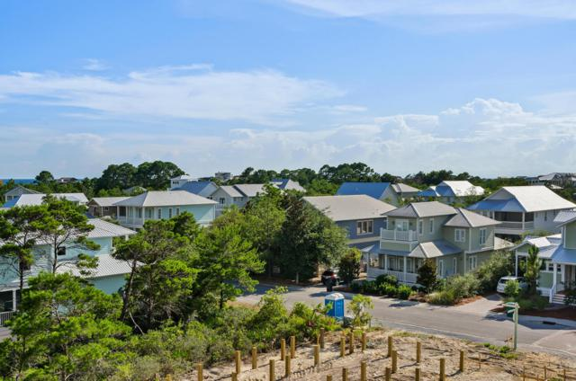 Lot 13 Morgan's Trail, Santa Rosa Beach, FL 32459 (MLS #757051) :: ResortQuest Real Estate