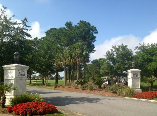 Lot 138 Baytowne Loop, Miramar Beach, FL 32550 (MLS #757828) :: Classic Luxury Real Estate, LLC