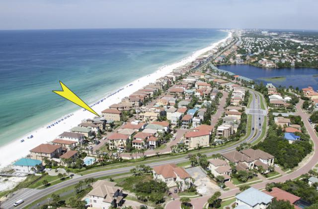 LOT 16 Ocean Boulevard, Destin, FL 32541 (MLS #758689) :: Classic Luxury Real Estate, LLC