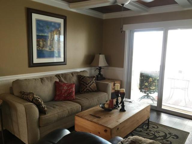 1534 Scenic Gulf Drive Unit 8, Miramar Beach, FL 32550 (MLS #760083) :: Coast Properties