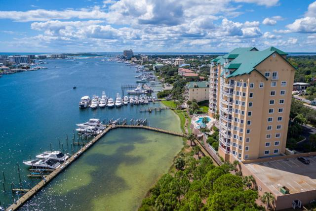 662 Harbor Boulevard #340, Destin, FL 32541 (MLS #760848) :: Somers & Company
