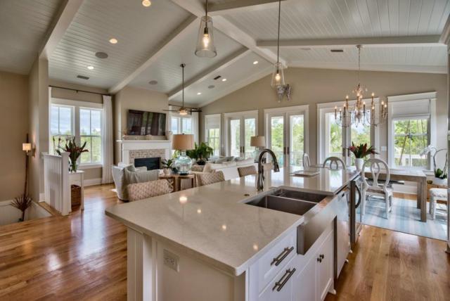 61 Cypress Walk, Santa Rosa Beach, FL 32459 (MLS #761882) :: The Premier Property Group