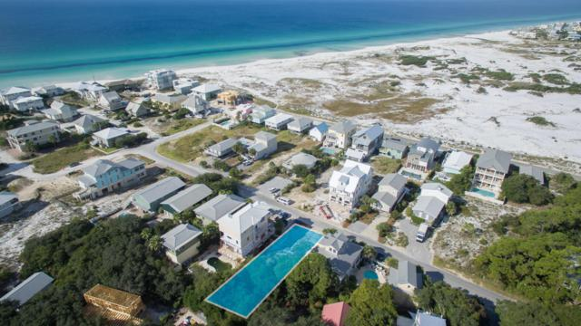 00 Magnolia, Santa Rosa Beach, FL 32459 (MLS #761887) :: The Premier Property Group