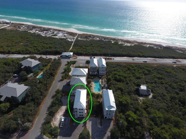 15 Pompano Street, Inlet Beach, FL 32461 (MLS #762487) :: 30A Real Estate Sales