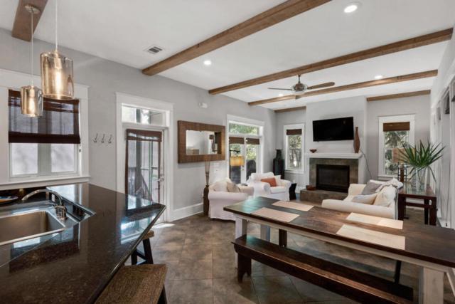 84 W Grove Avenue, Santa Rosa Beach, FL 32459 (MLS #762758) :: Luxury Properties Real Estate