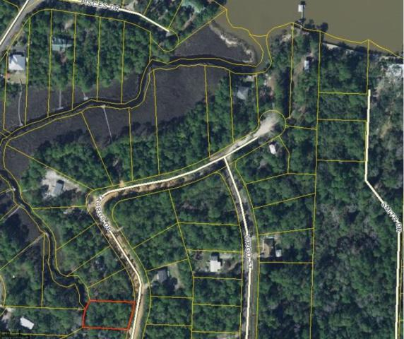 Lot 28 Taurus Drive, Santa Rosa Beach, FL 32459 (MLS #763172) :: Classic Luxury Real Estate, LLC