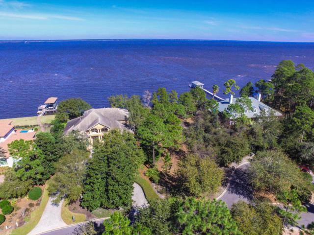 4565 Landfall Court, Destin, FL 32541 (MLS #765282) :: Scenic Sotheby's International Realty